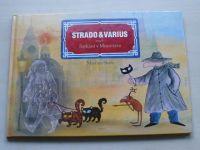 Skala - Strado&Varius aneb Setkání s Mozartem (2003)