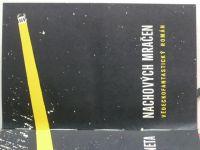 Strugackij - Planeta nachových mračen (1962)