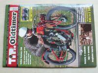TIPpro Oldtimer 3 (2003) ročník XI.