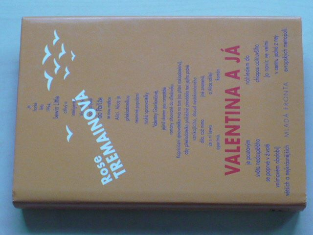 Tremainová - Valentina a já (2003)