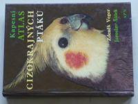 Veger - Kapesní atlas cizokrajných ptáků (1971)