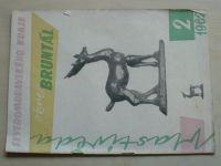 Vlastivěda severomoravského kraje okres Bruntál 2 (1962)
