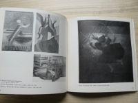 Výtvarní umělci jihomoravského kraje - Mánes Praha 1979-1980