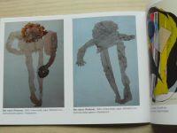 Zastavení s Věrou Janouškovou (Katalog výstavy 2008)