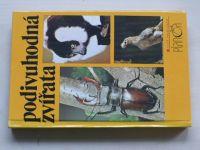 Akimuškin - Podivuhodná zvířata (1986)
