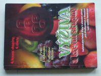 D´Adamo, Whitney - Výživa a krevní skupiny (1998)