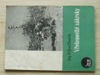 Dr. Souček - Vřetenovité zákrsky (1947)