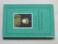Hardy - Dobrodružství ve West Poley (1960)