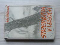 Hela Volanská - Stretnutia v lesoch (1949) slovensky, SNP