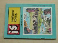 Ilustrované sešity 141 - Hlavsa - Stříbrný kotlík (1990)