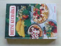 Kolektiv autorek - Dietní kuchařka pro zaměstnanou ženu (1994)