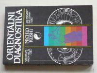 Kushi - Orientální diagnostika (1991)