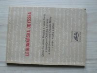 Legionářská odyssea - Deník Františka Prudila z ruské fronty