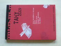 Literárněkulturní ročenka -Tahy 2009