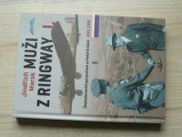 Marek - Muži z Ringway I. - Čs. parašutisté ve Velké Británii 1941-45 (2014)