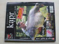 Mezinárodní Kaprařský magazín - Kapr & kapří svět 11 (2012)