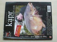 Mezinárodní Kaprařský magazín - Kapr & kapří svět 4 (2010)