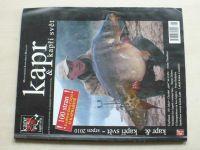 Mezinárodní Kaprařský magazín - Kapr & kapří svět 8 (2010)