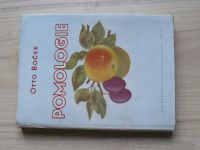 Otto Boček - Pomologie (1953)