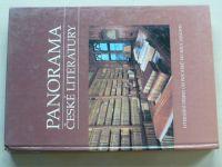 Panorama české literatury (1994)
