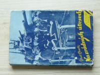 Paul Chack - Na zrádných útesech (1936) 1. sv. válka na moři