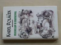 Poláček - Michelup a motocykl (1993)