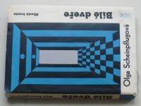 Scheinpflugová - Bílé dveře (1962)