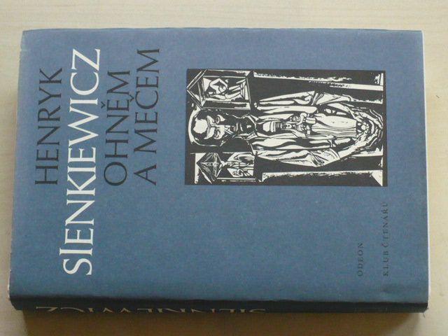 Sienkiewicz - Ohněm a mečem (1986)