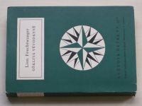 Světová četba sv. 328 - Feuchtwanger - Ošklivá vévodkyně (1964)