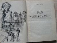 T. Svatopluk - Pán a spisovatel (1949)
