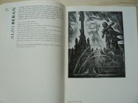 Výtvarní umělci Olomoucka (1987)