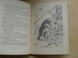 Cooper - Unkas, poslední Mohykán - (1938) il. Čermák