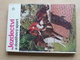 Jezdectví a dostihový sport (SZN 1977)