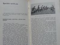 Hartl, Němec, Skuhrovský - Výcvik psa - služební plemena (1970)