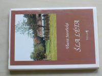 Javořická - Šla léta (1993)