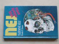 Jones - Největší záhady světa - Tajemné síly (1995)