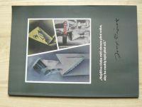 Josef Čapek - katalog výstavy MG Prostějov  2017