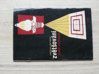 Křivánek - Zvětšování prostě a dokonale (1959)