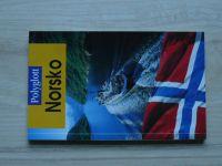 Krumpch - Norsko - Cestovní průvodce Polyglott (1998)
