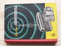 Meluzin - Populárna Rádiotechnika (1956) slovensky
