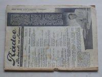 Rádce z Předmostí na Moravě 1-12 (1938) ročník XXV.