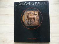 Richterová - Středověké kachle (1982)