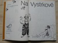 Schmidtová - Na Vystrkově (Albatros 1985) il Lysková