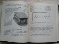 Zaveďte výchovné ruční práce do škol! II. - Rohlena - Práce z lýka (1912)