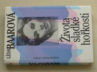 Baarová - Života sladké hořkosti (1992)