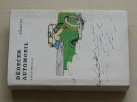 Branald - Dědeček automobil (1986)