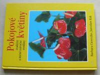 Ciereszko - Pokojové květiny - Tradiční a méně náročné rostliny (2005)