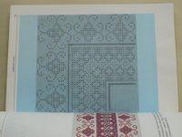Duchoňová - Vyšíváme nové vzory (1987) slovensky