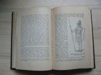 Flavius Josephus - Válka židovská (O zániku bývalé Říše židovské a zkáze Jerusalema) I.II. (1913)