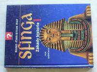 Huf - Sfinga - Záhady historie 1 (1997)